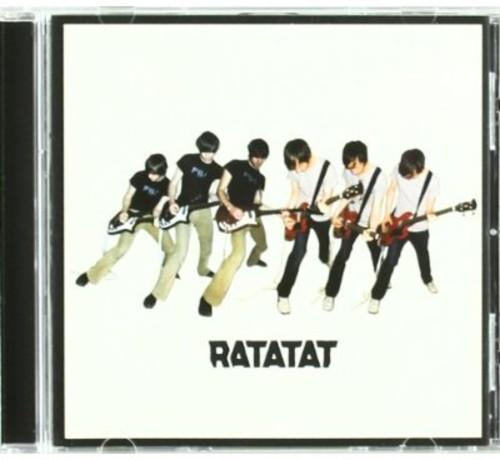Ratatat-Ratatat