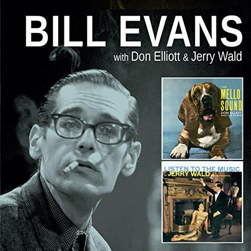 Bill Evans - Mello Sound Of Don Elliott (Spa)