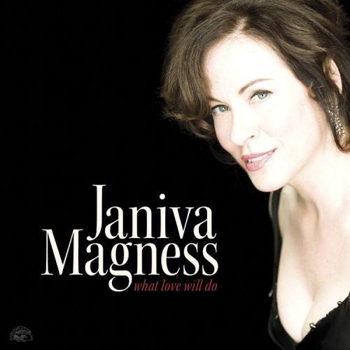 Janiva Magness - What Love Will Do