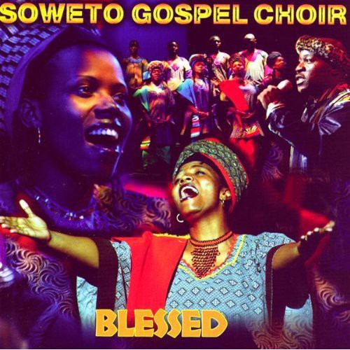 Blessed [Import]