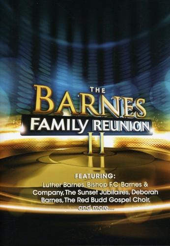 Barnes Family Reunion: Volume II