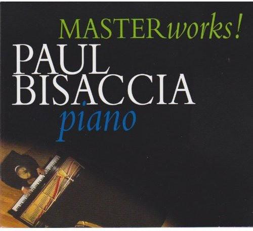 Masterworks-Bach Chopin Liszt Mendelssohn Haydn