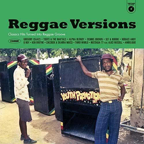 Reggae Versions / Various - Reggae Versions / Various (Fra)