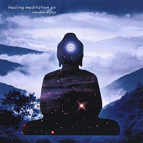 Healing Meditation Six