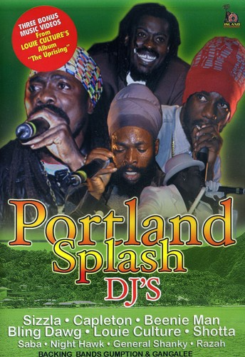 Portland Splash
