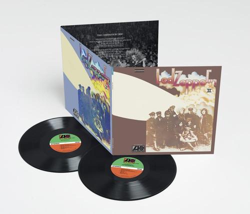 Led Zeppelin 2