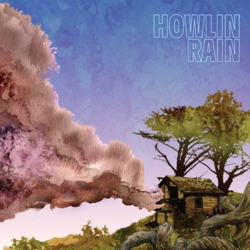 Howlin Rain - Howlin Rain [LP]