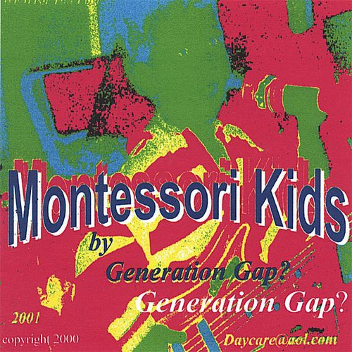 Montessori Kids Thank You Montessorians for Teachi