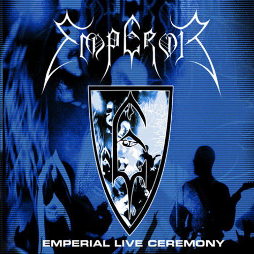 Emperial Live Ceremony
