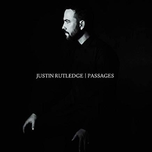Justin Rutledge - Passages [LP]