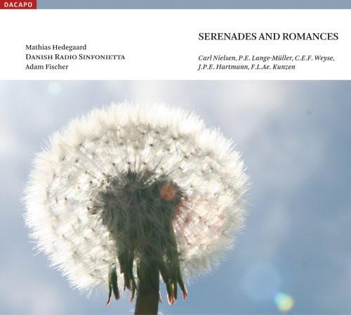 Sereneades & Romances