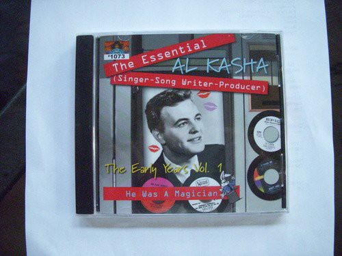 Essential Al Kasha: Early Years 1: 30 Cuts