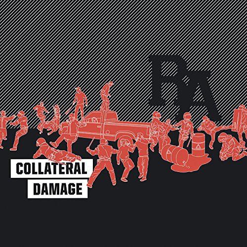 RA - Collateral Damage [Vinyl]
