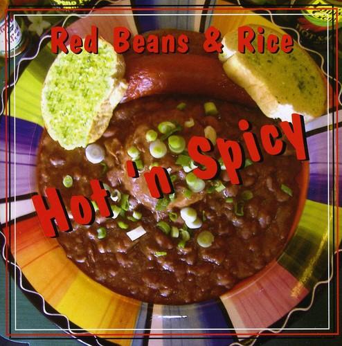 Hot 'N Spicy