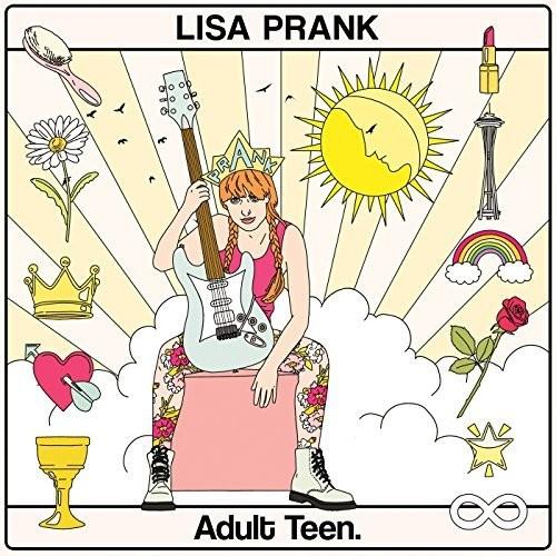 Adult Teen