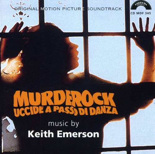 Murderock [Import]