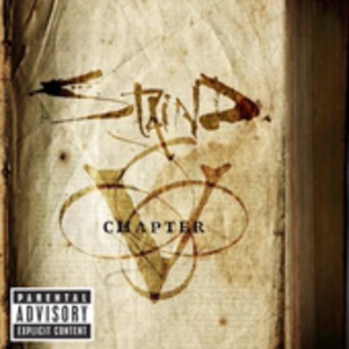 Staind-Chapter V
