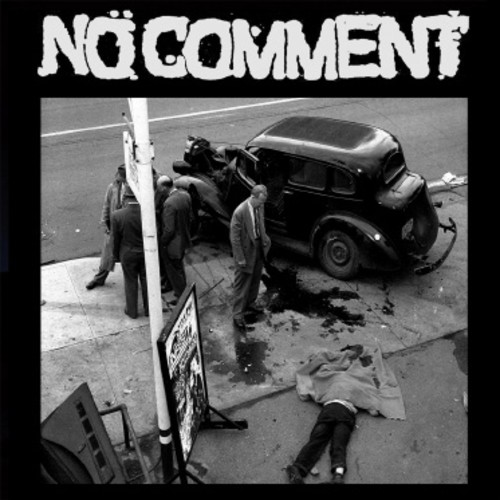 No Comment - Live on Kxlu 1992