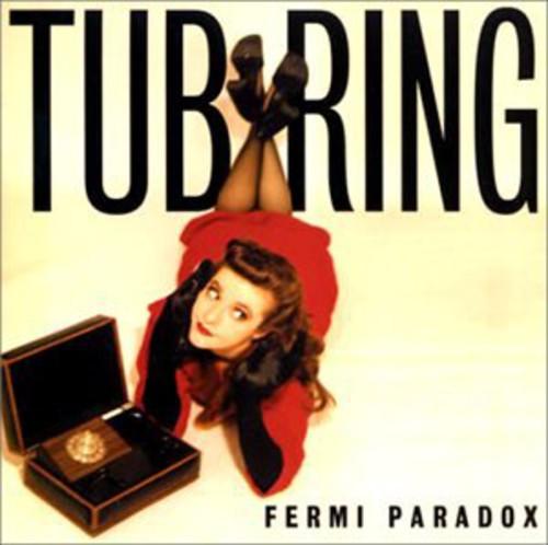 Fermi Paradox [Import]