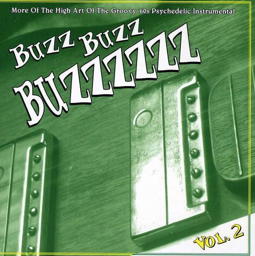 Buzz Buzz Buzzzzzz, Vol. 2