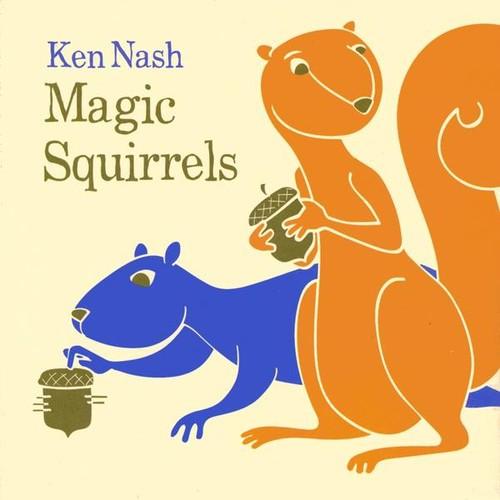 Magic Squirrels