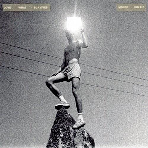 Mount Kimbie - Love What Survives Remixes Part 2 EP [Vinyl]