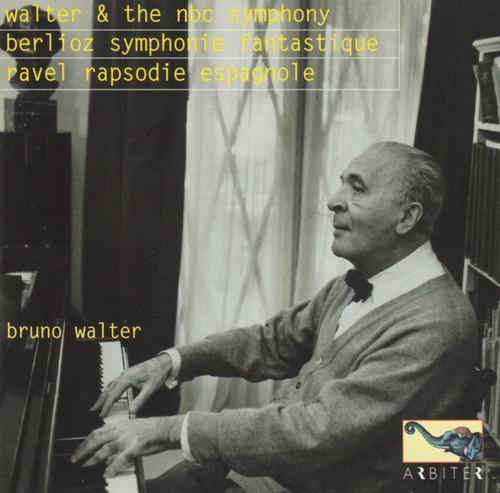 Bruno Walter & the NBC Symphony
