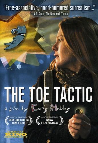 Toe Tactic - Toe Tactic