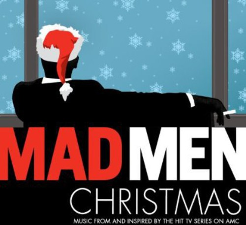 Mad Men Christmas Music From & Inspired By The Hi - Mad Men Christmas: Music From & Inspired By The Hi [Import]