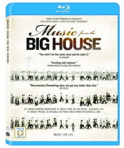 Music From The Big House - Music From The Big House