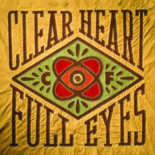 Clear Heart Full Eyes [Import]