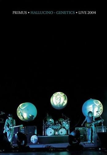 Hallucino-Genetics Live 2004