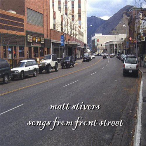 Songs from Front Street