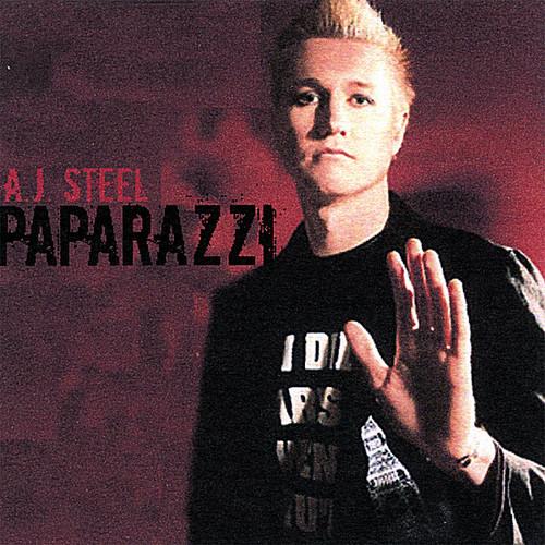Paparazzi - Single