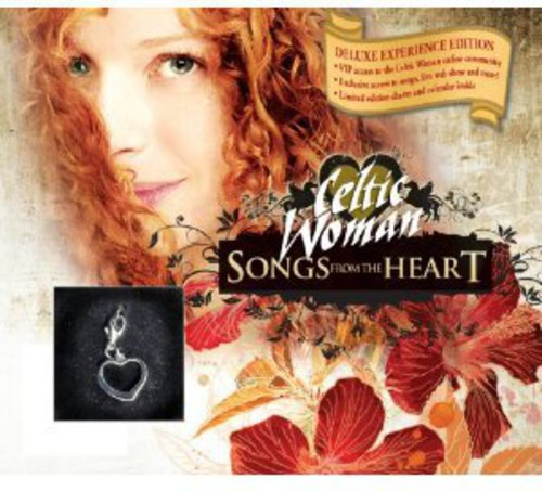 Songs From The Heart [Deluxe Edition] [Charm] [Calender]