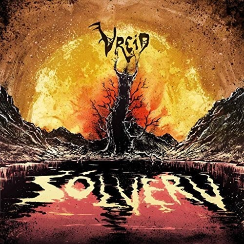 Vreid - Solverv (Uk)