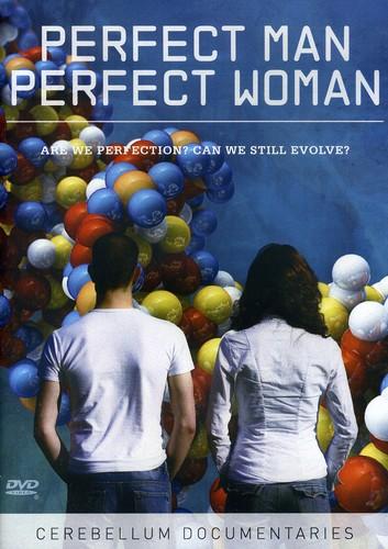 Perfect Man Perfect Woman