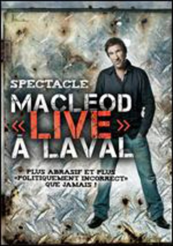 MacLeod Live a Laval [Import]