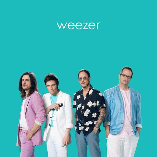 Weezer - Weezer: The Teal Album