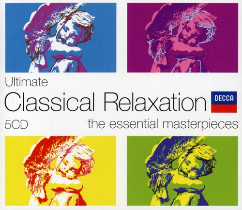 Ultimate Classical Relaxation /  Various