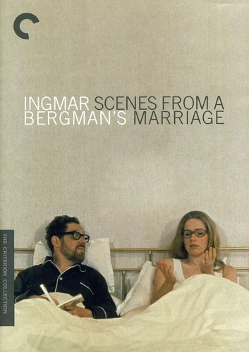 Scenes From a Marriage (Criterion Collection)