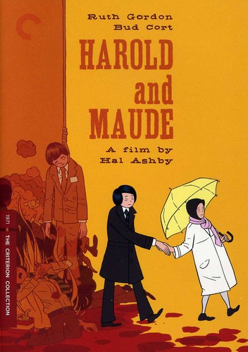 Harold and Maude (Criterion Collection)