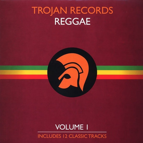 Trojan Records - The Best Of Trojan Reggae Vol. 1 [Vinyl]