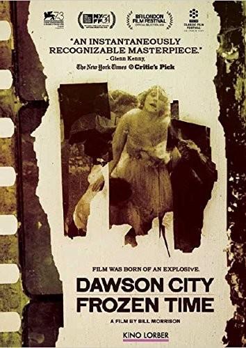 - Dawson City