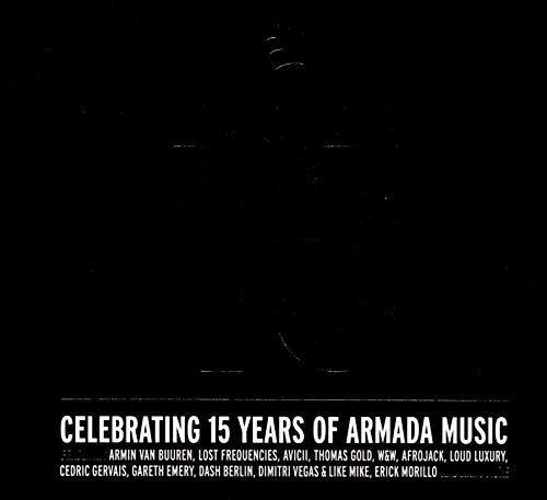 Armada 15 Years /  Various [Import]