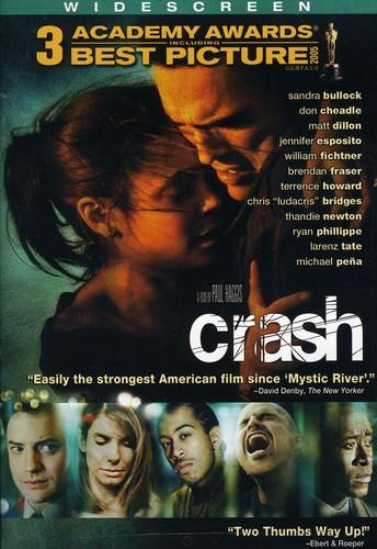 Crash - Crash