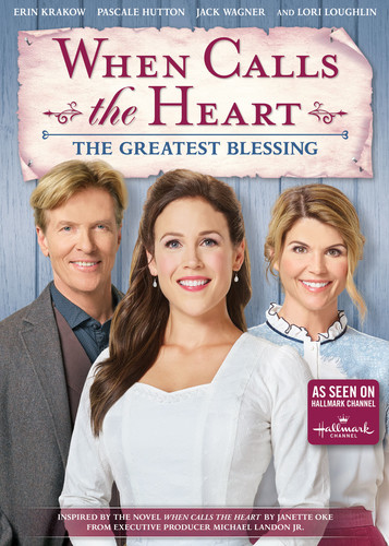 When Calls the Heart: The Greatest Blessing