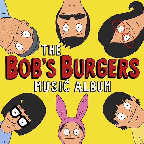 Bob's Burgers [TV Series] - The Bob's Burgers Music Album [2CD]