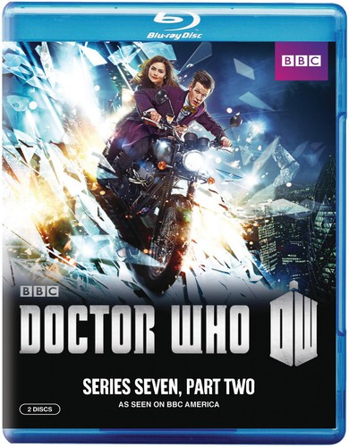 Doctor Who: Series Seven - Part Two