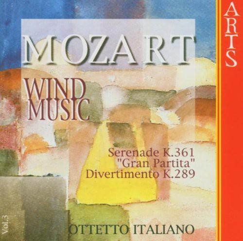 Wind Music Vol. 3